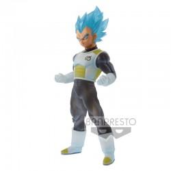Dragon Ball Super Clearise - Vegeta Super Saiyan God Super Saiyan