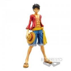 One Piece - Chronicle Master Stars Piece - Monkey.D.Luffy