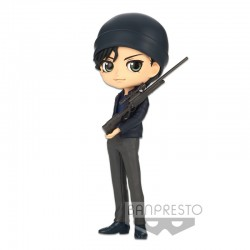 Q-Posket Detective Conan - Shuichi Akai Ver.A