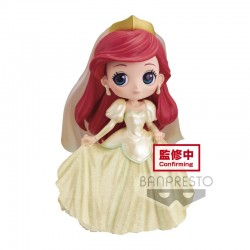Q-Posket Disney - Ariel Dreamy Style -Glitter Collection Vol.1