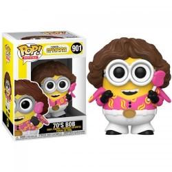 Funko POP! Minions - 70's Bob