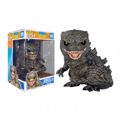 Funko POP! Godzilla VS Kong - Godzilla 10 Inc