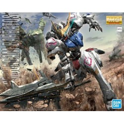 HG Barbatos Gundam 1/100
