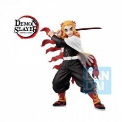 Ichibansho Demon Slayer - Kyojuro Rengoku ( Mugen Train )