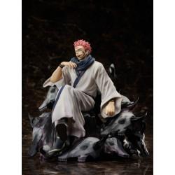 Jujutsu Kaisen Sukuna Ryomen 1/7 Statue