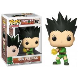 Funko POP! Hunter X Hunter - Gon Freecss