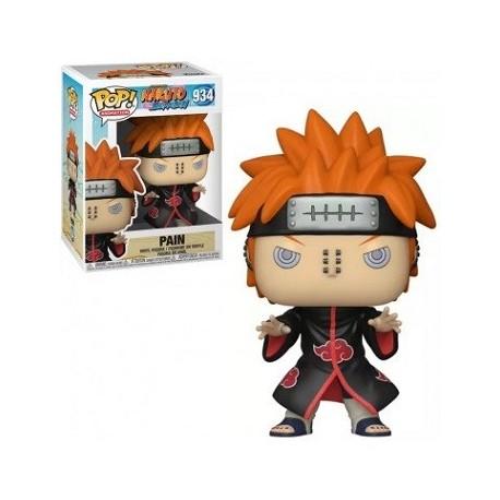 Funko POP! Naruto Shippuden - Pain