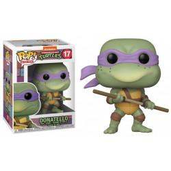 Funko POP! Teenage Mutant Ninja Turtle - Donatello
