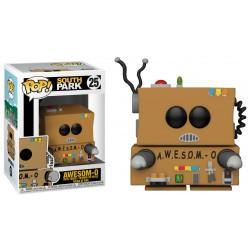Funko POP! South Park - Awesom-O