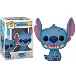 Funko POP! Lilo Et Stitch - Stitch