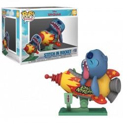 Funko POP! Lilo Et Stitch - Stitch In Rocket Supersized