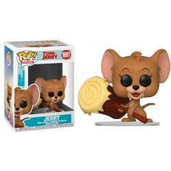 Funko POP! Tom&Jerry - Jerry