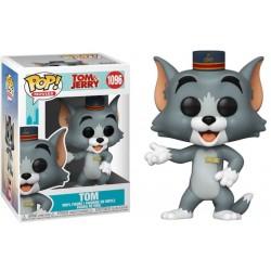 Funko POP! Tom&Jerry - Tom