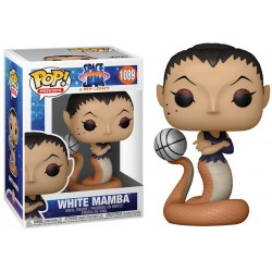 Funko POP! Space Jam A New Legacy - White Mamba