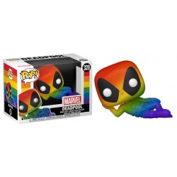 Funko POP! Pride - Deadpool