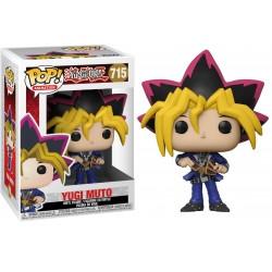 Funko POP! Yu-Gi-Oh! - Yugi Muto