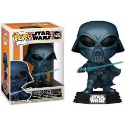 Funko POP! Star Wars : Concept Series - Dark Vador