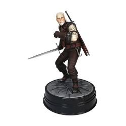 The Witcher 3 - Geralt de Riv Manticore Armor