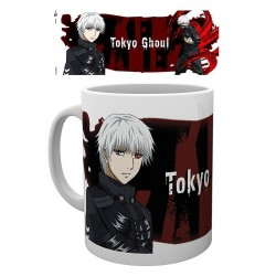 Mug Tokyo Ghoul Ken Kaneki