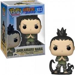 Funko POP! Naruto - Shikamaru Nara