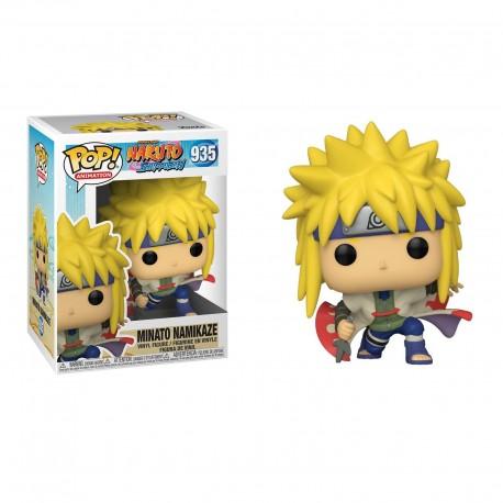 Funko POP! Naruto - Minato Namikaze