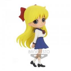 Qposket Sailor Moon - Minako Aino ver.A