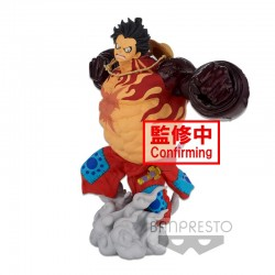 Master Stars Piece - Luffy Gear 4 Original