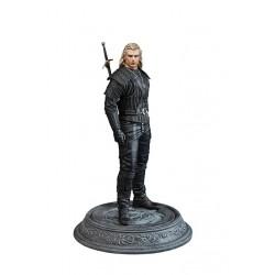 The Witcher Netflix - Geralt de Riv