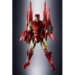 SHF Avenger - Iron Man Tech On
