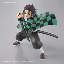 Model Kit Demon Slayer - Tanjiro Kamado