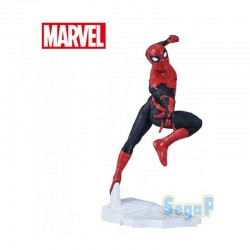 Spm Figure Spider-Man No Way Home - Spider-Man Upgraded Suit