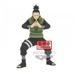 Vibrations Stars Naruto Shippuden - Nara Shikamaru