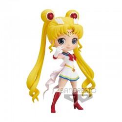 Qposket Sailor Moon Eternal The Movie - Super Sailor Moon Ver.A