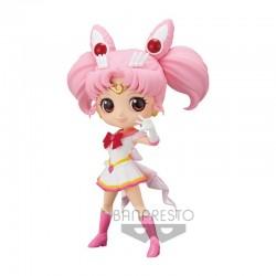 Qposket Sailor Moon Eternal Movie - Super Sailor Chibi Moon Ver.A
