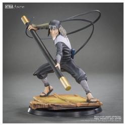 Xtra Tsume Naruto - Hiruzen Saturobi