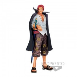 One Piece Chronicle Master Stars Piece - Shanks