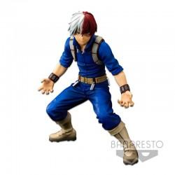 My Hero Academia - Super Master Stars Piece - Shoto Todoroki The Brush