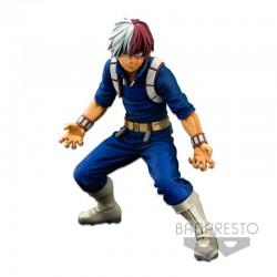My Hero Academia - Super Master Stars Piece - Shoto Todoroki Two Dimensions