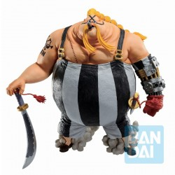 Ichibansho One Piece - Queen The Fierce Men Who Gathered At The Dragon