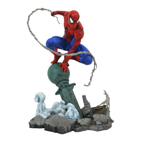 Marvel Gallery Spider Man