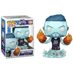 Funko POP! Space Jam a New Legacy - Wet Fire