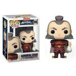 Funko POP! Avatar - Admiral Zhao
