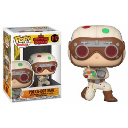 Funko POP! The Suicide Squad - Polka-Dot Man
