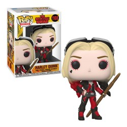 Funko POP! The Suicide Squad - Harley Quinn