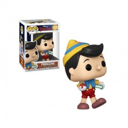 Funko POP! Disney - Pinocchio