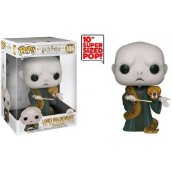 Funko POP! Super Size Harry Potter - Lord Voldemort