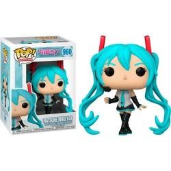 Funko POP! Vocaloid - Hatsune Miku V4X