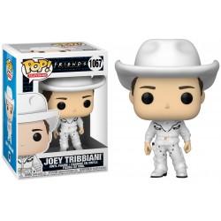 Funko POP! Friends - Joey Tribbiani Cow-Boy