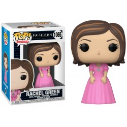 Funko POP! Friends - Rachel Green Robe Rose
