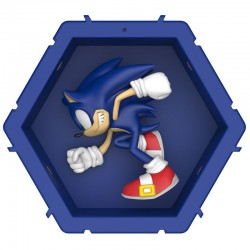 Wow! Pods Sonic